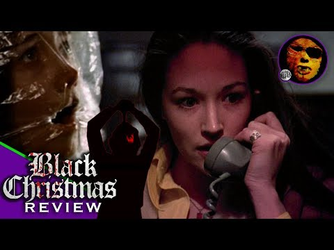 "Dr. Wolfula - ""Black Christmas"" (1974) Review"