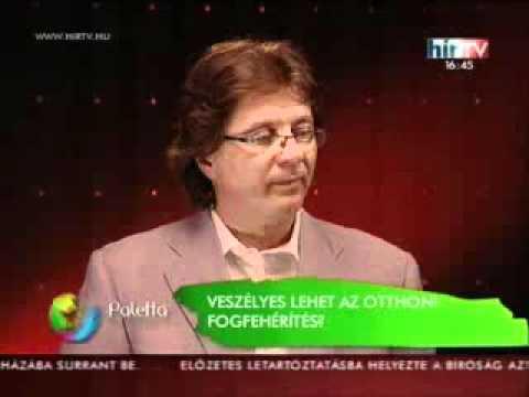 Fogfehérítés - Implantcenter Fogászati és Szájsebészeti Klinika