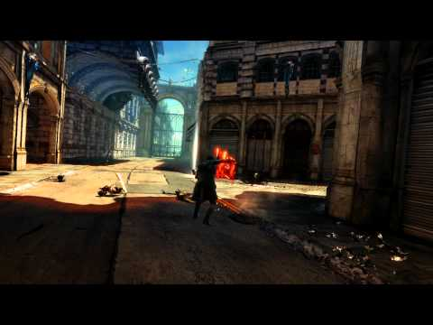 DmC Devil May Cry The Fight Trailer