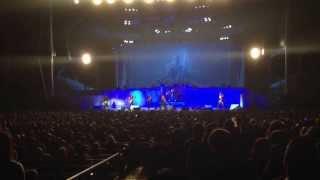 Iron Maiden - 2 Minutes to Midnight live in Austin Tx