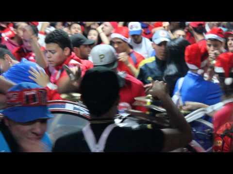 DIM 1 Santa fe 2 / Medellin mi gran amor - Rexixtenxia Norte - Independiente Medellín