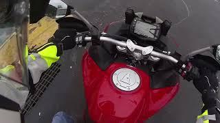 10. 2017 Ducati Multistrada 950 Test Ride