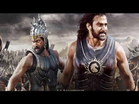 Bahubali : The Beginning (2015) • Full Movie • Hindi • Prabhas
