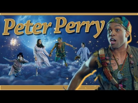Peter Perry by