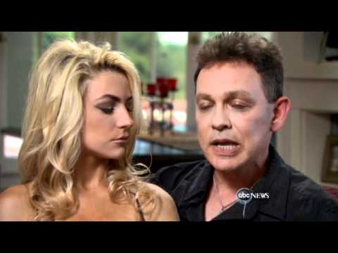 ABCNews - Actor Doug Hutchison, 51, and Courtney Stodden, 16, explain their relationship. For more, please visit: http://abcnews.go.com/watch/nightline/SH5584743/VD551...