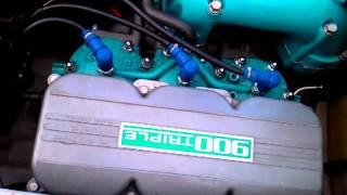 9. Kawasaki zxi900 won't start