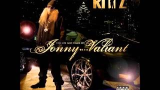 Rittz - Misery Loves Company (Life And Times Of Jonny Valiant)