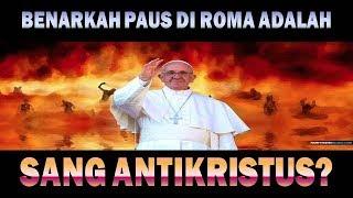 Video Pdt. Esra Soru : BENARKAH PAUS DI ROMA ADALAH ANTIKRISTUS? MP3, 3GP, MP4, WEBM, AVI, FLV Mei 2019