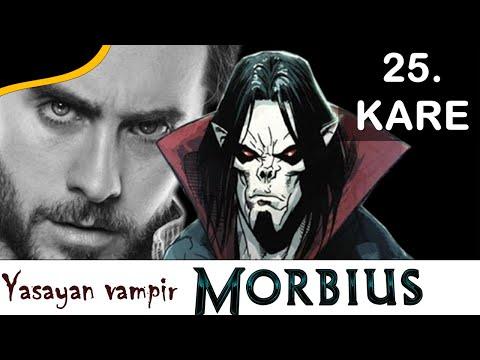 Kim Bu Morbius? / Morbius Gerçek Bir Vampir mi?