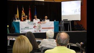 Jaume Funes, Víctor Juan, Salvador Berlanga | La necesidad de educar en valores democráticos
