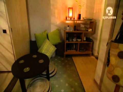Планировка домов и квартир в Японии.