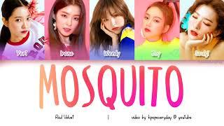 Red Velvet Summer Magic Full album lyrics