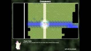 Sacculus: The Wargame videosu