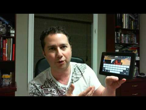 Five little-known BlackBerry PlayBook tips