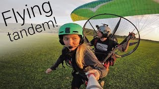 Video The Next Big Thing!!! - Tandem With My Girlfriend MP3, 3GP, MP4, WEBM, AVI, FLV Oktober 2018