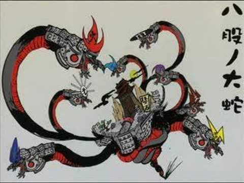 Yamato no Orochi