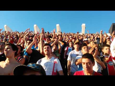 Chacarita 1 - Colegiales 0 // Festejos en el final - La Famosa Banda de San Martin - Chacarita Juniors - Argentina - América del Sur