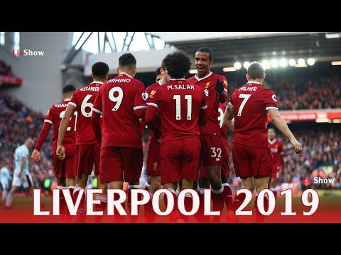 Liverpool FC Squad 2018/2019 - You Never Walk Alone