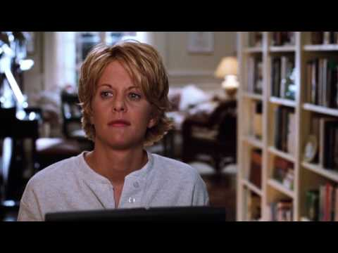 My Favorite Scene From YOU'VE GOT MAIL (1998)