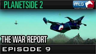 The War Report Episode 9 - Gameplay