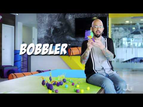 Jackson Galaxy Collection by Petmate – CAT TOYS