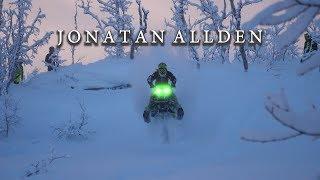 5. Jonatan Allden - Arctic Cat M8000 Hardcore 2019