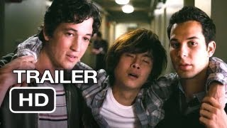 Nonton 21   Over Trailer  2  2013    Skylar Astin Movie Hd Film Subtitle Indonesia Streaming Movie Download