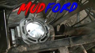 10. Polaris Sportsman Engine Rebuild: Assembly