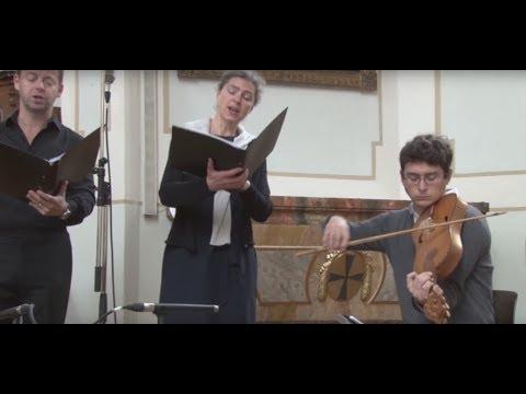 Johannes TINCTORIS // SECRET CONSOLATIONS by Le Miroir de Musique & Baptiste Romain