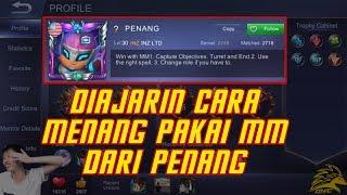 Video DIAJARIN CARA MENANG PAKAI MM DARI PENANG !!!!! MP3, 3GP, MP4, WEBM, AVI, FLV Oktober 2018