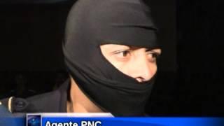 Capturan a 22 personas por robo de ganado en La Libertad