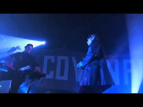 01 Covenant - 20hz .wmv (видео)