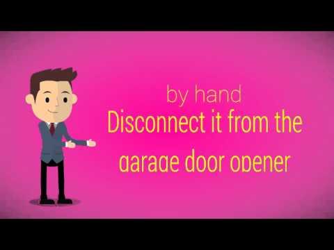 Videos All Garage Door Repairs