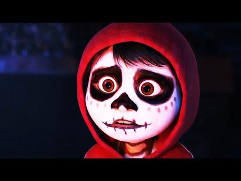 Coco Trailer 2017 Final - Official Disney-Pixar Movie Trailer #4