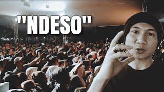 Video PENONTON KONSER YANG NDESO!!    #MondayView MP3, 3GP, MP4, WEBM, AVI, FLV September 2018