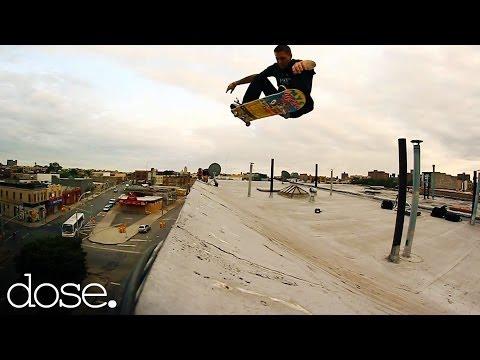 How to Make It As A Skate Filmer