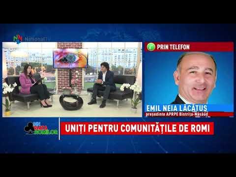 Din viata romilor - 02 mai 2020