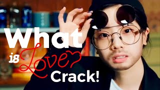 Video Twice on Crack! (What Is Love? Special!) MP3, 3GP, MP4, WEBM, AVI, FLV Juli 2018