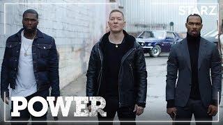 Power | Season 5 Official Trailer | STARZ