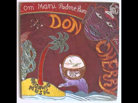 Don Cherry – Degi Degi