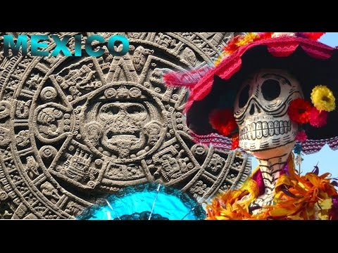 A Millenary Tradition Spreading Worldwide, Mexico's Day of The Dead Celebration