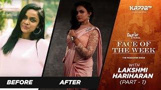 Video Lakshmi Hariharan (Part 1) - Face of the Week - Kappa TV MP3, 3GP, MP4, WEBM, AVI, FLV September 2018