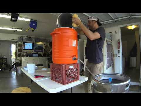 , title : 'How To Brew All Grain - Session IPA'