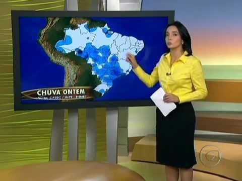 Santa Cruz da Baixa Verde - Globo Rural -