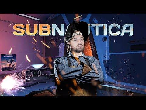 ИНОГДА СВАРЩИК ВОЗВРАЩАЕТСЯ в Subnautica (видео)