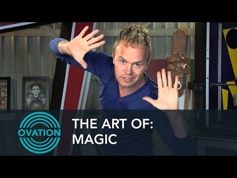 How To Perform a Simple Magic Trick with a Coin (Exclusive)