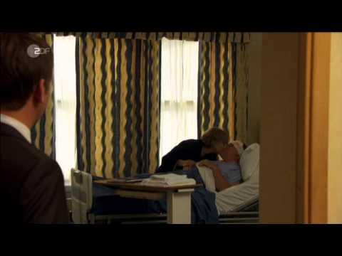 Inspector Barnaby - Blut am Sattel [Full Film deutsch, GB 2010]