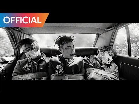 블락비 바스타즈 (Block B BASTARZ) - Make It Rain MV
