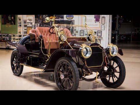 1911 Packard Model 18 – Jay Leno's Garage