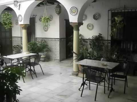 Video av Hostal La Fuente